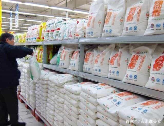 买面粉, 别只看牌子和价格,只要牢记这一点,买到的都是好面粉